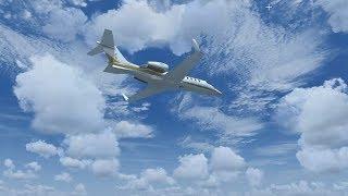 Улучшение графики в Microsoft Flight Simulator X. Add- ons. FSX.