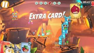Angry Birds 2 HARD LEVEL 1076