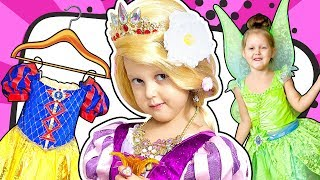 LOL Сумка Гигант Показ Сумочек к нарядам Принцесс Дисней Куклы ЛОЛ  Princess Disney