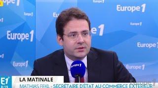 """Tourisme : """"soutenir la destination France"""" face au terrorisme"""