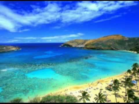 Hawaiian lulla  6 hrs of gentle sleep music for babies