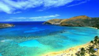 Hawaiian lullaby - 6 hrs of gentle sleep music for babies
