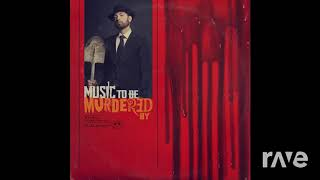 Eminem - Music To Be Murdered By [FULL ALBUM 2020] ALL SONGS | RaveDj