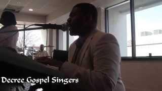 Decree Gospel Singers-I