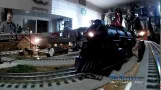 Lionel Polar Express Remote Set 2013 HD