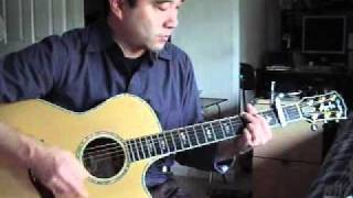 I Could Not Ask for More - Edwin McCain cover