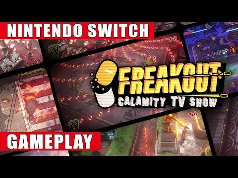 freakout:-calamity-tv-show-nintendo-switch-gameplay