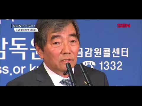 """[서울경제TV] 불완전판매 민원에 """"증권사와 잘 해보라""""는 금감"""