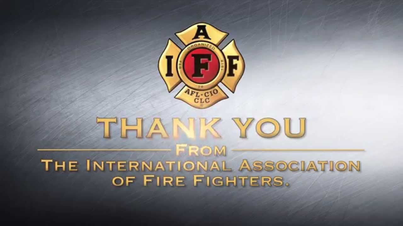 iaff veteran u0027s day and remembrance day message youtube