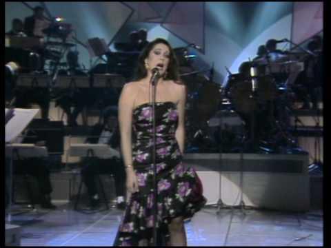 """Isabel Pantoja - Asi Fue - """"Pasion y Deseo"""" (19)"""
