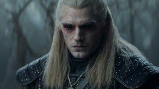 Ведьмак на Netflix - Официальный Тизер Трейлер (на Русском) / The Witcher - Official Teaser Trailer