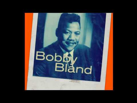Ain't No Sunshine When She's Gone Video - Bobby Bland
