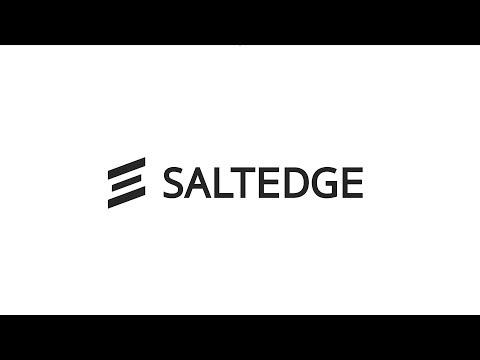 FinovateEurope 2018 / Salt Edge