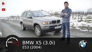 -: BMW x5 3.0i (2004)