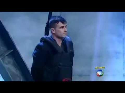 Power Couple Brasil (FINAL) :: Anúncio que Laura e Jorge são os Vencedores (21/06/16)