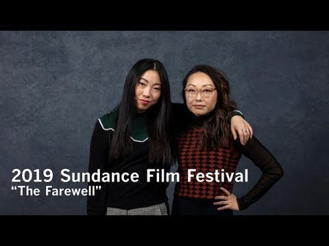 Awkwafina Shares The Tearful Reactions To 'The Farewell'