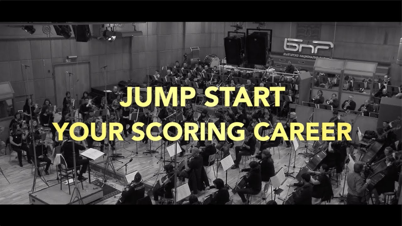 Jump Start Your Scoring Career!