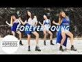[Koreos] BLACKPINK 블랙핑크 - Forever Young Dance Cover 댄스커버