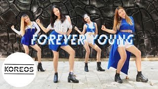 [Koreos] BLACKPINK 블랙핑크 - Forever Young Dance Cover 댄스커버