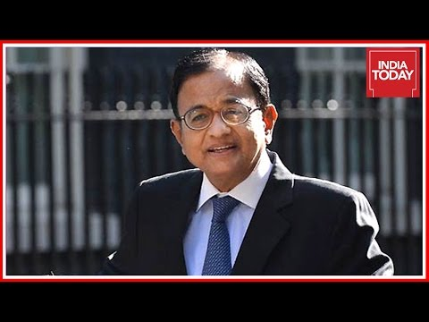 To The Point :  P Chidambaram Speaks To Karan Thapar On Demonetization Fallouts