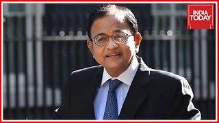 To The Point :  P Chidambaram Speaks To Karan Thapar On Demonetization Fallouts