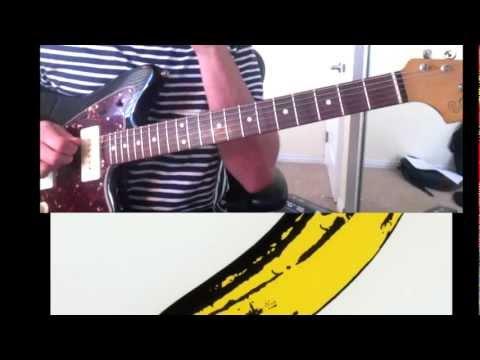 Guitar Lesson -