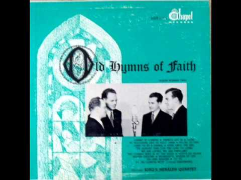 Christ Is Coming - King's Heralds Quartet