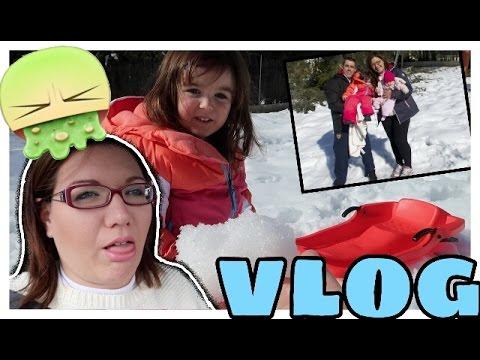 Download Super vomitona + día en la nieve !! VLOGS DIARIOS #12