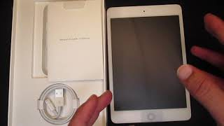 iPad mini 5 ايباد ميني بالعتاد الجديد