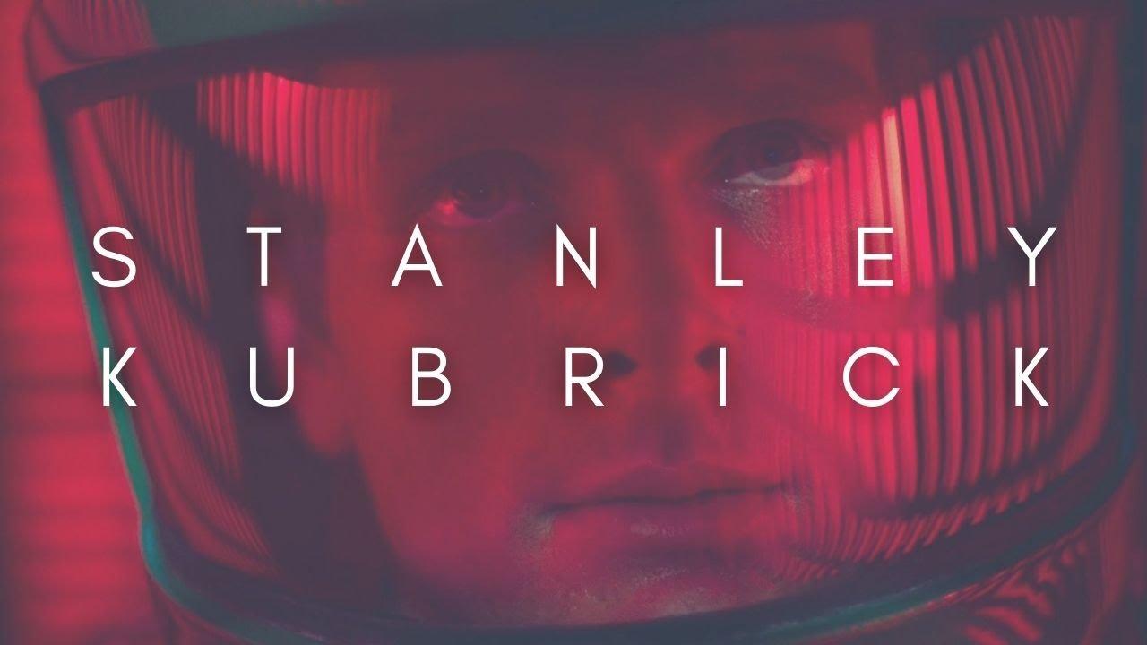 The Beauty Of Stanley Kubrick
