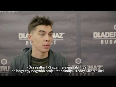 BLZTV - Receptor (Total Advance Music - RU) 2016. dec. 1.