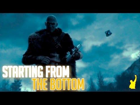 Destiny 2 - Trailer Cinemático de Zavala en Español (Starting from the Bottom)