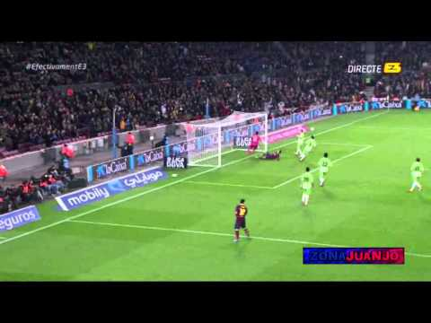 leo-messi---fc-barcelona-vs-getafe-[4-0][copa-del-rey][ida][08-01-2014]-|-highlights-all-goals