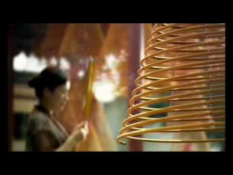 Macau Tourism 2010 Promo Clip