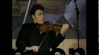 Maxim Vengerov - The Last Rose of Summer (H. W. Ernst)