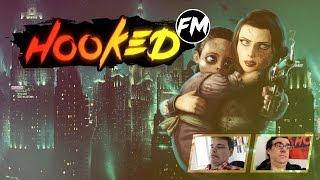 Hooked FM Feedback #09 - BioShock, Netflix und Filme-Vorfreude