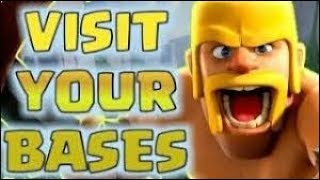 let's visit your bases and review them😎#funny.