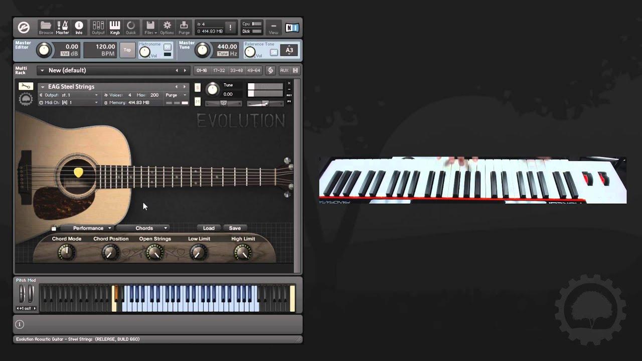 Modes for Guitar (Strings Series Guitar)