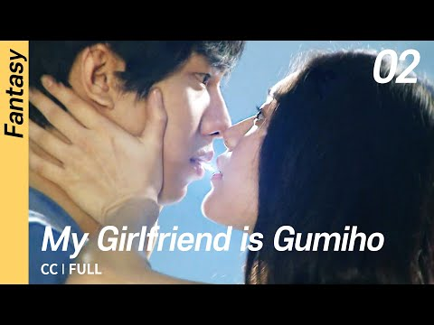 [CC/FULL] My Girlfriend Is Gumiho EP02   내여자친구는구미호