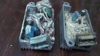 БКС (Блок Коммутатор Стабилизатор) Минск, Восход,Карпаты и т п BCS (Block Switch stabilizer)