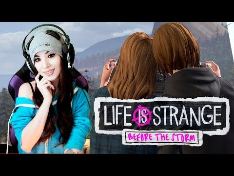 Chapter 2! FEEL THE LOVE! | Life is Strange Before the Storm