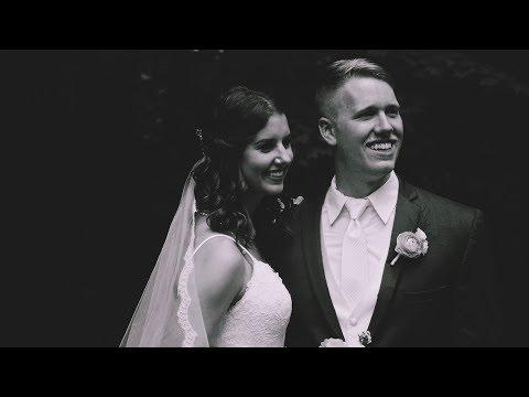 Switzer-Ward Wedding