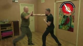 """""""Искусство Управления Энергией"""" Energy Self Defense Russian Martial Arts"""