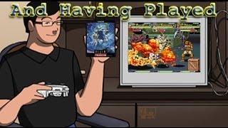 General Lotz Reviews (Alien vs. Predator: Arcade Game)