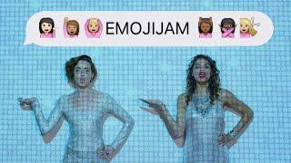 EMOJIJAM I new iOS 9.1 emoji  I  Where