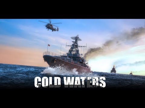 Cold Waters - Targets of Opportunity