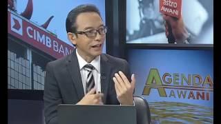 Impak pelaksanaan TPPA kepada industri perbankan