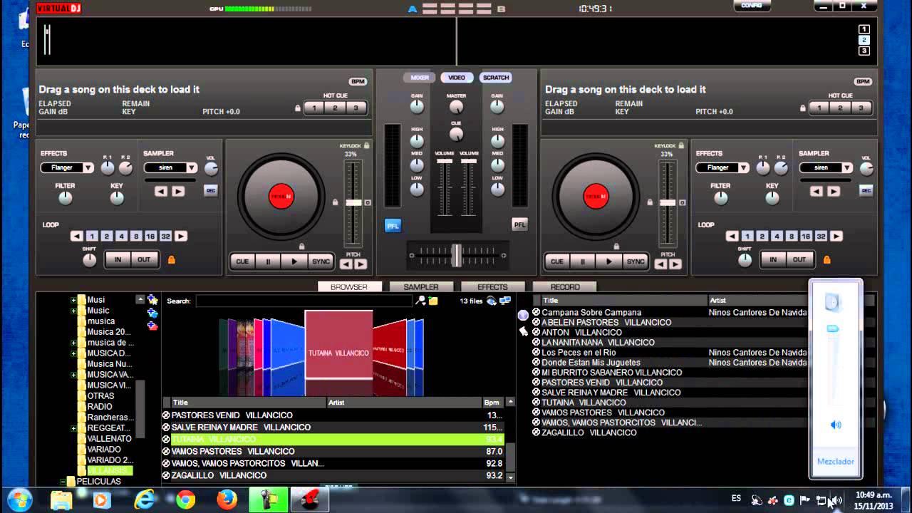 dj descargar musica mp3