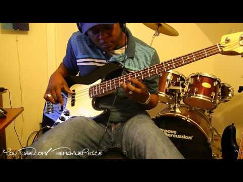 Johnnie Taylor - Who's Making Love (Bass Cover)