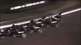 1984 Yonkers Raceway VOX POPULI Carmine Abbatiello